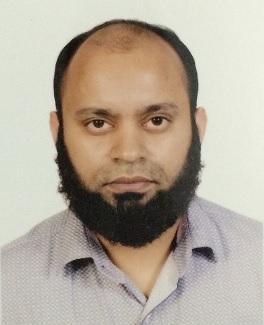 DrMahbubunnabi Tamal