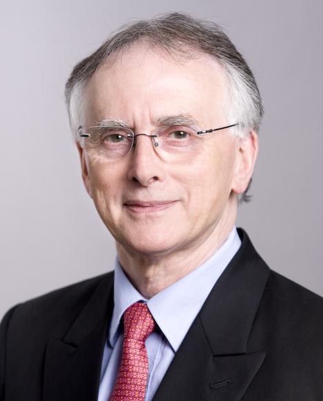 ProfessorMalcolm Rowland