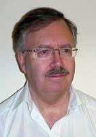 ProfessorBrian Pollard
