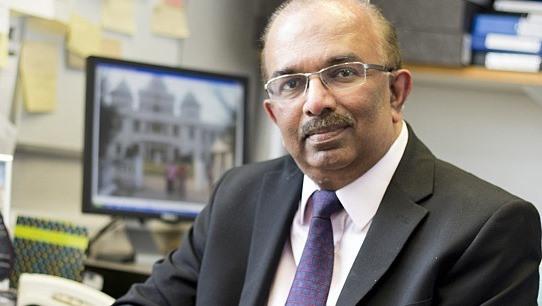DrRaj Ariyaratnam