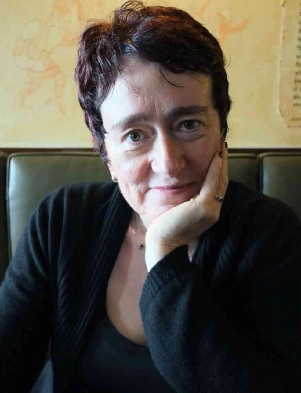 ProfessorLinda Gask