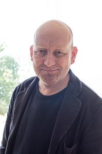 Photograph of Tim Millar