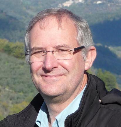 ProfessorIan Anderson