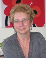 Professor Wendy McCracken
