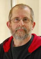DrJohn Hopton