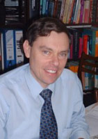 Dr Peter Arkwright