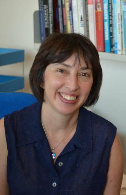 DrJulia Segar