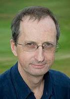ProfessorJohn Waterton