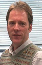 Photograph of Mark T. Nelson