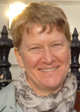 DrSarah Cotterill