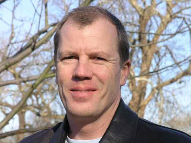 ProfessorDouglas Corfield