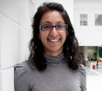 DrNazia Chaudhuri