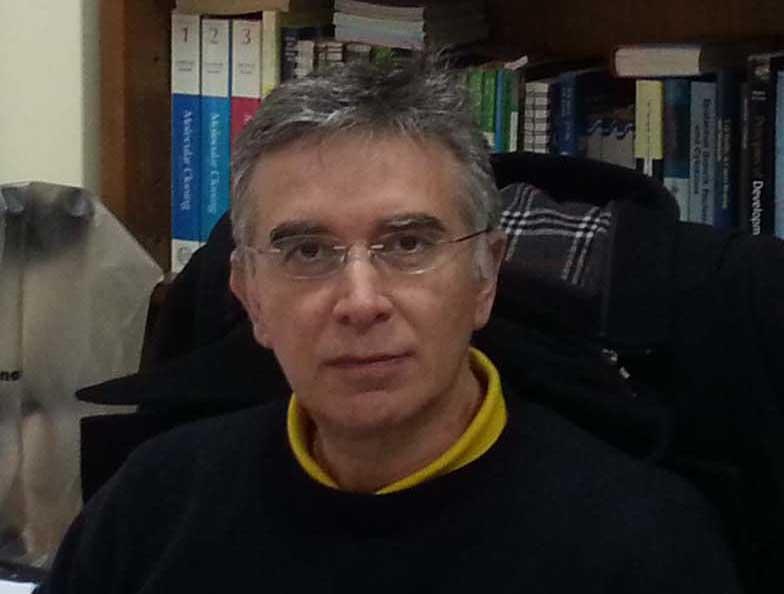 ProfessorVassilis Gorgoulis